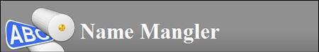 NameMangler_Banner