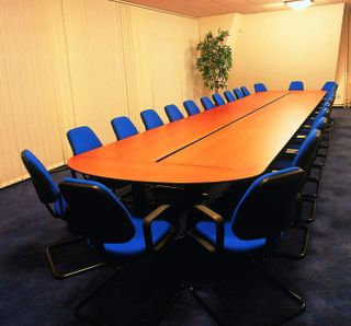 Boardroom Table 2