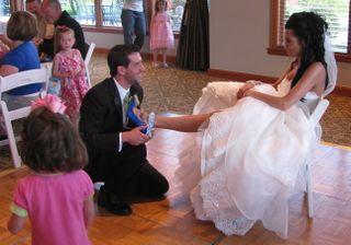 WeddingGarter.