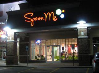 SpoonMeNeon