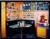 Kitchenbooth